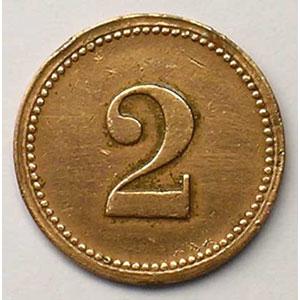 2 (Pf)   Cu, R   16 mm    TTB