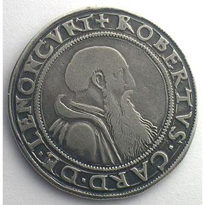 Monnaies lorrainesEv�ch� de Metz