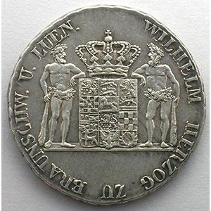 24 Mariengroschen   1834    TTB+/SUP