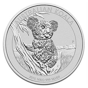 30 Dollars   Koala   2015    BE