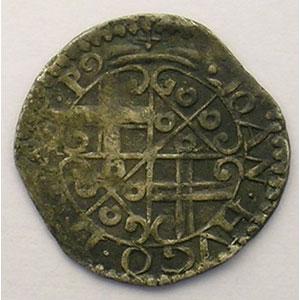 4 Pfennig (1/2 Albus)   1681    TB+/TTB