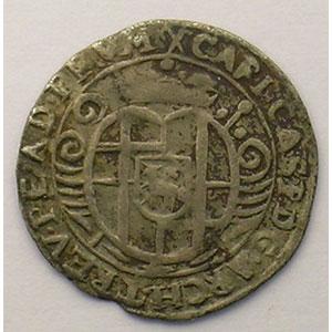 4 Pfennig   1660   TB+/TTB
