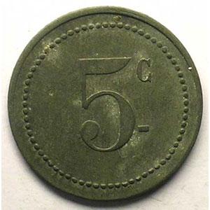 5 c   Zn,R  21 mm    TTB+