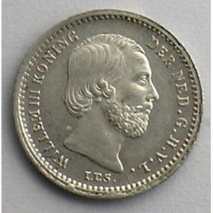 5 Cents   1887    SUP