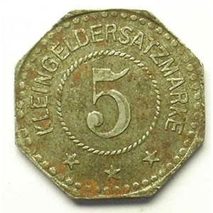 5 (Pf)   1917    TTB