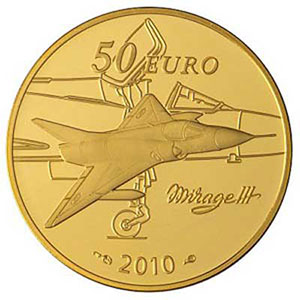 50 euro   2010    BE
