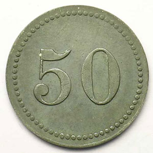50 (Pf)   SUP