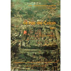 62/1   Le Pas-de-Calais