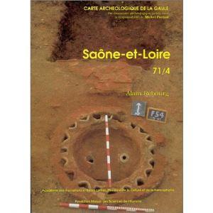 71/4   Saône-et-Loire
