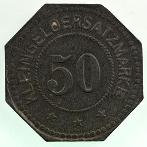 50 (pf)   Zn,8  24mm    TTB