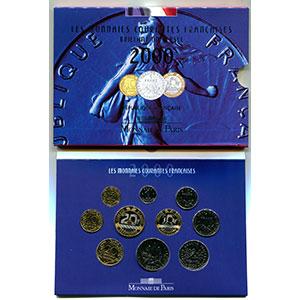 BU 2000   (10 pièces)