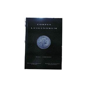 CAMMARANO   Corpus Luiginorum - Répertoire général des Luigini  1642-1723
