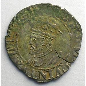 Carolus   1590    TTB+