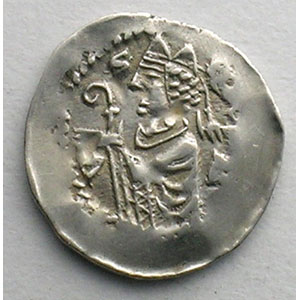 Numismatic foto  Coins Coins of Lorraine Bishopric of Metz Jacques de Lorraine   (1239-1260) Denier   Metz    TTB