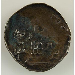 Numismatic foto  Coins Coins of Lorraine Duchy of Lorraine Simon II   (1176-1206) Denier   Neufchâteau    TB+/TTB