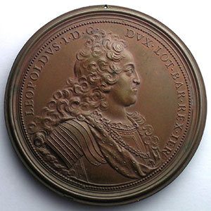 Coins of LorraineMedals