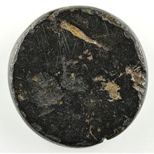 Numismatic foto  Coins monetary weights France Philippe IV   (1285-1314) Poids monétaire de la Masse    TB