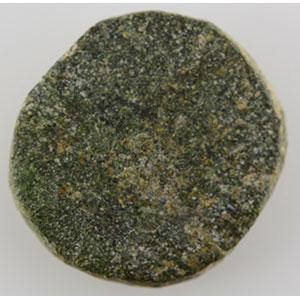 Numismatic foto  Coins monetary weights France Jean II (1350-1364) ou Charles V (1364-1380) Poids monétaire du Franc à Cheval    TB/TB+