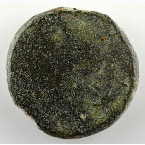 Numismatic foto  Coins monetary weights France Philippe VI   (1328-1350) Poids monétaire du Lion    TTB