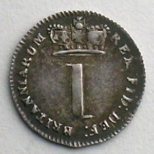 Numismatic foto  Coins World coins Great Britain Georges III   (1760-1820) Penny   1820    TTB+/SUP