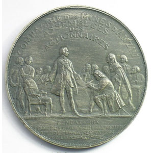 Compagnie des mines d'Anzin - Assemblées des actionnaires   (1907)    SUP