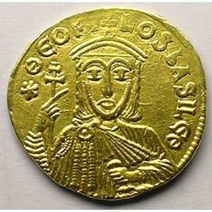 Constantinople    TTB