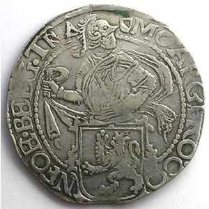 Daalder   1641    TTB