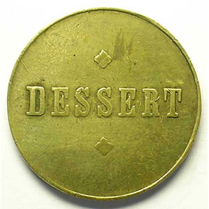 DESSERT   Lt, R   23,5mm   1856    TB+
