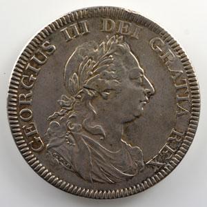 Dollar/ 5 Shillings   Bank of England   1804    TTB