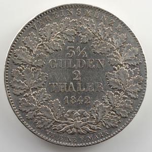 Doppeltaler   1842    TTB+