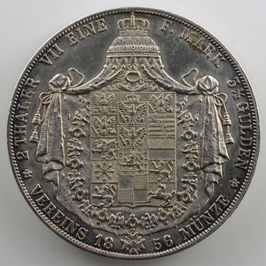 Doppeltaler   1856    SUP