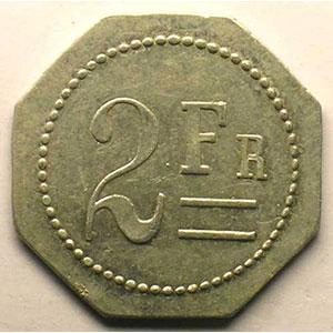 Elie 10.6   2 F   Al,8   24 mm    TTB