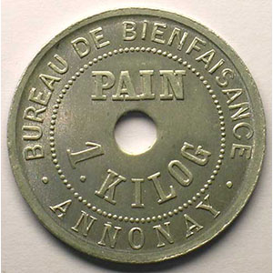 Elie 15.1   1 kg Pain   Al, R unif.  30mm    SUP/FDC