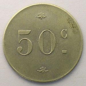 Elie 15.1   50 c    TTB+