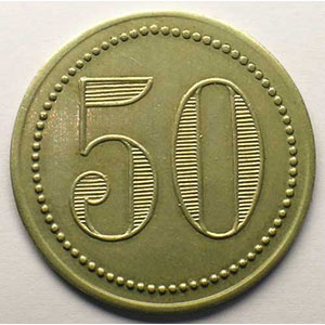 Elie  25,2 - Paynat  11   50 (c)   Ma, R   33 mm   SUP