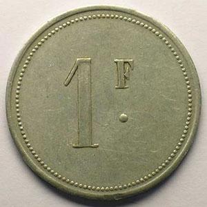 Elie  25,5 - Paynat  14     1 F  Al, R     33 mm   TTB
