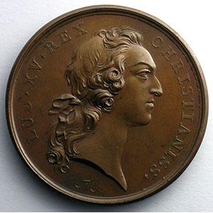 F.Marteau/J.C.Roettiers   Prise de Furnes   bronze   41mm    SUP/FDC