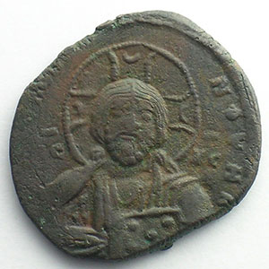 Follis   (Constantinople)    TTB