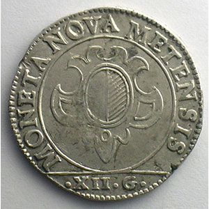 Franc   1611    TB+/TTB
