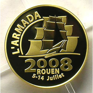 G.-   10 €   2008    BE