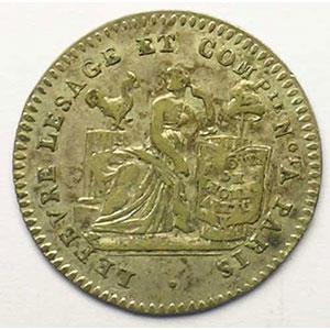 Gad/Elie 9.2   10 Sols   1792    TTB