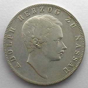 Gulden   1841    TTB