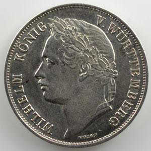Gulden   1841    TTB+/SUP