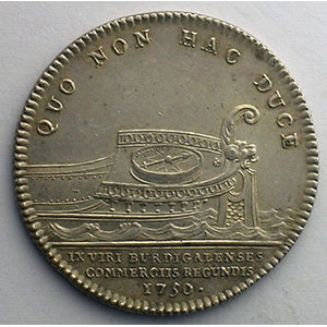 Coins tokens and medals aquitaine - Chambre de commerce bordeaux recrutement ...