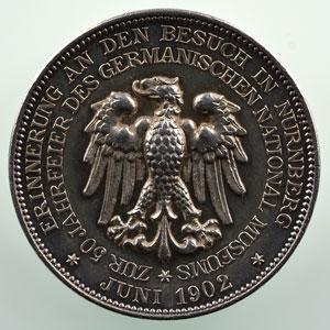 Juin 1902   argent   33mm    SUP