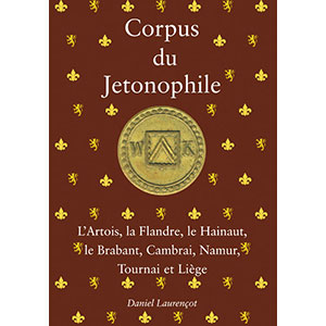 Laurençot   Corpus du Jetonophile   Tome V