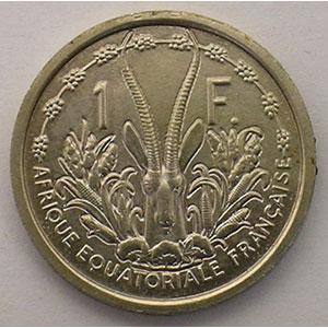 Lec.13   1 Franc   1948 Essai    SUP/FDC