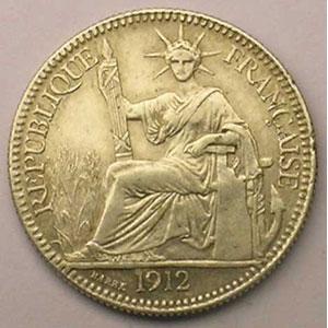 Lec.151   10 Cent. 1912 A    TTB