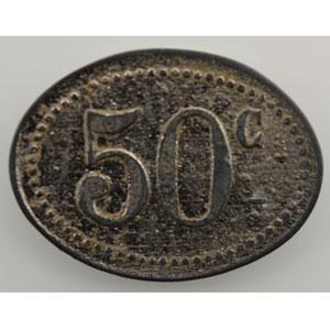 Lec.359 - Elie 10.8   50 Cent.    TTB+