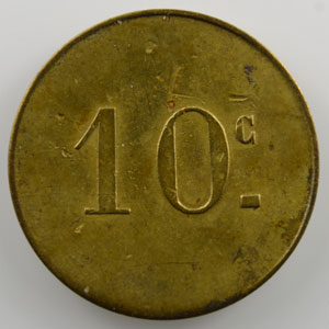 Lec.551   10 Cent.    TTB